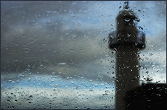 DSC_0274 (Jim Moran Pictures) Tags: sky rain weather day lghthouse