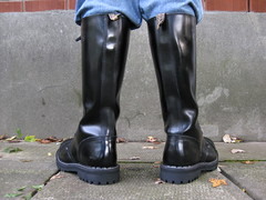 Steel Ranger Boots 20 Hole (JeanLemieux91) Tags: blue canada black leather army shiny long noir toe shine montral boots quality steel polish bleu jeans qubec round british tall combat sole heavy levis soles thick sturdy rugged laces polished eyelets luster bottes hautes longues lug lustre anglais cuir qualit trous lourd luisant lacets spitshined
