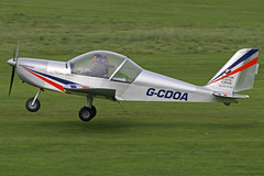 G-CDOA