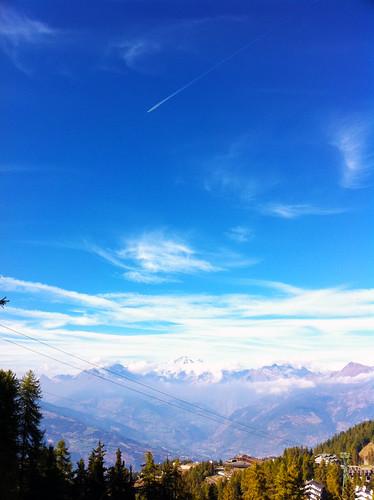 #5 - Alpinesky
