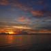 Pirate Sunset - Gulf of Aden Dawn