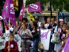 Manifestation du 2 Octobre 2010 - SUD