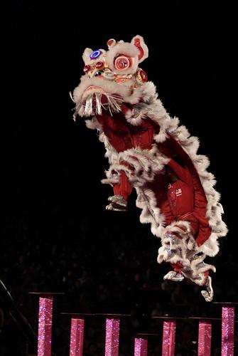 2010戲獅甲