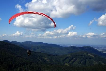 Slunečná Katusha prověřila piloty i pilotky