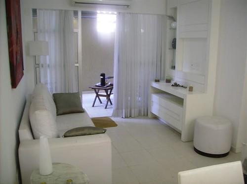 apartamento simples decorado com pouco dinheiro