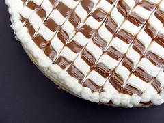 Para compartir con una buena compaa (bmoncada) Tags: mxico sony cheesecake queso pay pastry dulcedeleche repostera