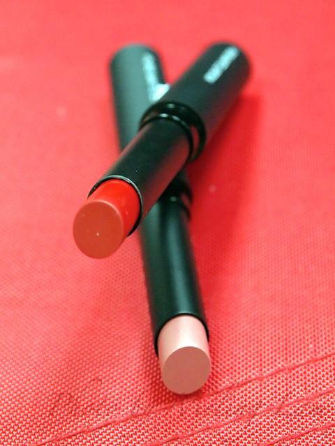 NARS Pure Matte lipstick 唇膏