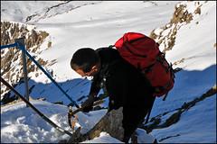 DSC_3868 - Désescalade du Col des Audannes