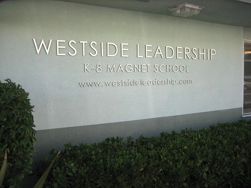 Westside Leadership Magnet
