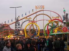 0182 - Munich - Oktoberfest - Olympia Looping Bahn