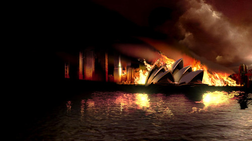 Age of Stupid - Sydney