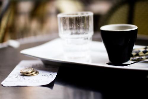 MY CAFE ... 2,30€