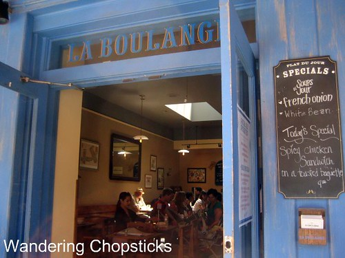 La Boulange Cafe & Bakery - San Francisco (Marina Cow Hollow) 1