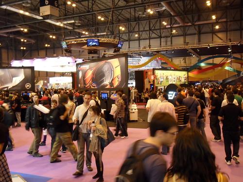 """Gamefest """"Un día tranquilo"""""""