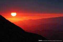 -  / Jiufen at Sunset - Helf Sun (Kami) Tags: sunset nikon taiwan     2010 9 jiufen  taipeicountry  d80 nikond80  nikonafs70300mmf4556gvr