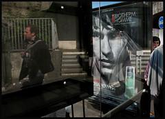 portrait A3 (CV.Photographe) Tags: street mtro rue rer streetphotos photosderue