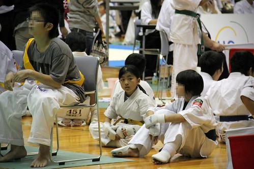 JKJO全日本大会の関東代表選抜最終戦、また一つ届かず・・・残念。