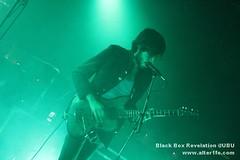 BBR 01 (alter1fo) Tags: rock concert garage blues rennes octobre 2010 ubu blackboxrevelation alter1fo r1r2 laterretremble marcloret