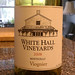White Hall Vineyards - 2008 Viognier