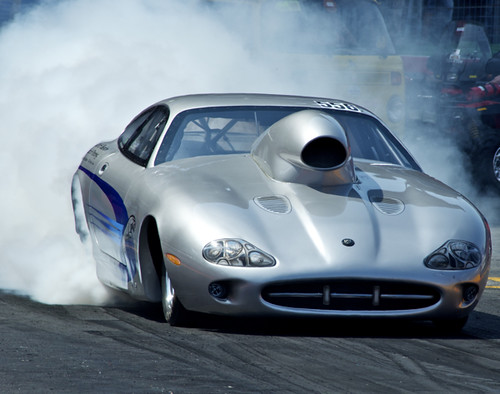 jaguar 75
