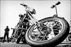 ald 6878 (m.r. nelson) Tags: carnival arizona bw usa america az bn motocycle apachejunction artphotography mrnelson markinaz nelsonaz festivalofthesuperstitions