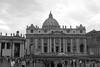 St. Peter's Basilica0824.jpg (ups80kft) Tags: vacation italy vatican roma church canon geotagged europe explore ita lazio stpetersbasilica gtaggroup