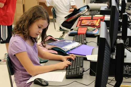 Enhancement Of Computer Literacy In Main Students Education Essay