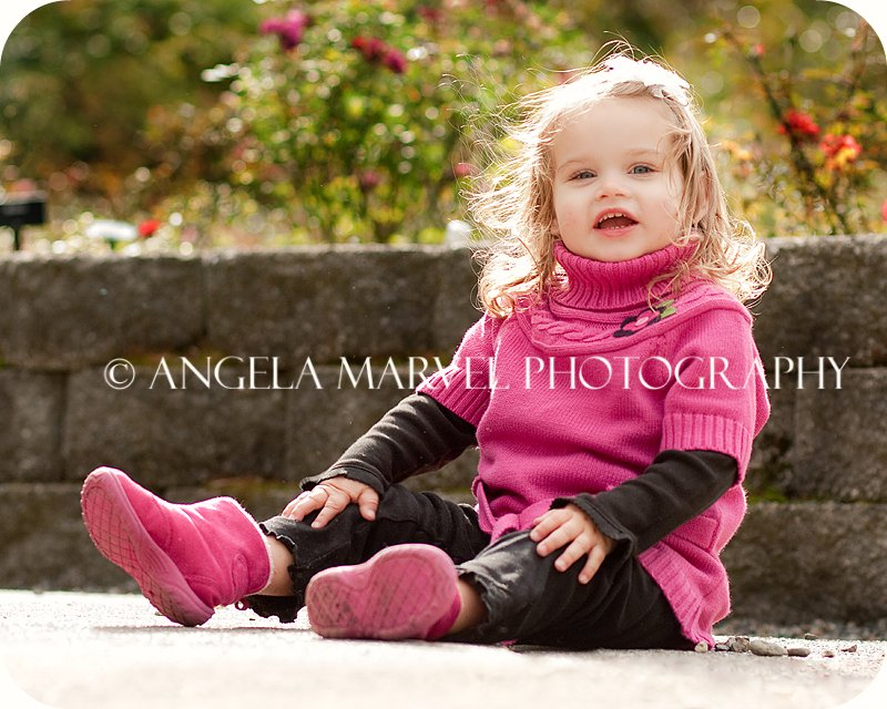 Angela Marvel Photography | Children