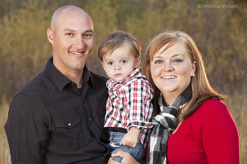 Family Photos for Erica