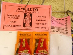115.Amuleto