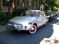 Vintage Automobiles - 1965 Tatra 603 mC20101004 001
