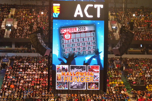 We Day 2010