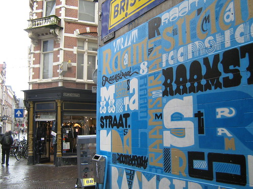 Den Haag, Raamstraat