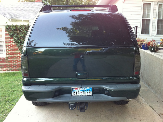 led tail lights chevy tahoe forum gmc yukon forum. Black Bedroom Furniture Sets. Home Design Ideas