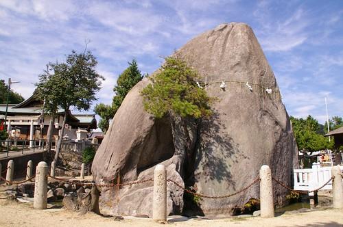 玉比咩神社 #2