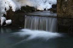Cascatella (Lello Immenso Bet) Tags: cascata dolo cusna