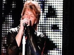 Show Bon Jovi - São Paulo - Brasil