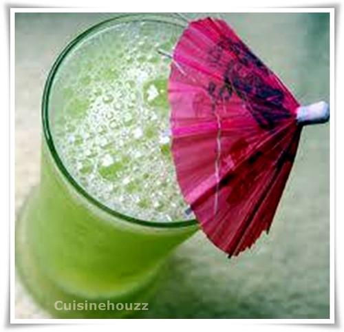 cucumber lemanade 1