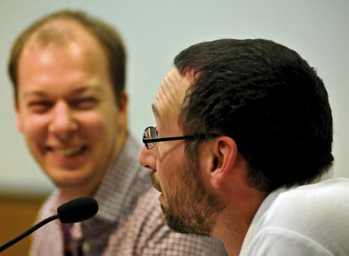 Derick Rethans & Rob Allen