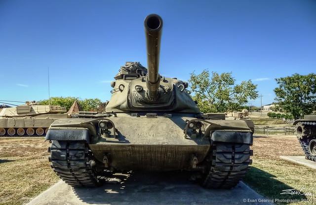 WWII Era Tank