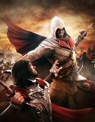 Assassin's Creed Brotherhood Weekly News