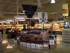 PA160078 (Rogue Ales) Tags: beer display ale rogue deadguy raysmarket ckmarket