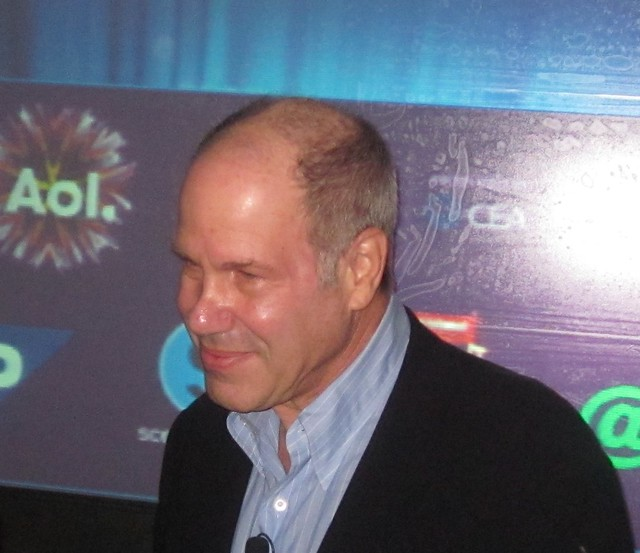 Michael Eisner (Founder ,The Tornante Company) Digital Hollywood, Variety Entertainment and Technology Summit