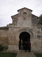 S. Juan de Baños, Baños de Cerrato