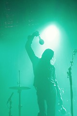 grinderman (pearled) Tags: munich livemusic nickcave warrenellis grinderman shoottheband