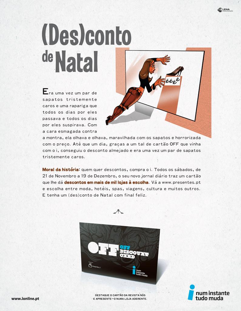 Jornal i Sapatos