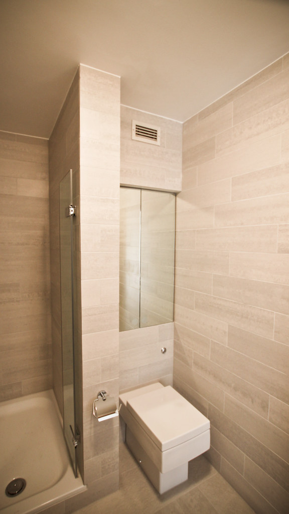 VC3 Ensuite Bathroom