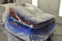 """07 BMW GT2 Tribute - In The Booth For Stripes • <a style=""""font-size:0.8em;"""" href=""""http://www.flickr.com/photos/85572005@N00/5097738520/"""" target=""""_blank"""">View on Flickr</a>"""