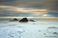 Stranded (Azzmataz) Tags: county rock long exposure durham 10 stop lee seaham anthonyhallphotography