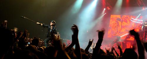 Scorpions - Farewell World Tour - Zénith de Nantes - 2010